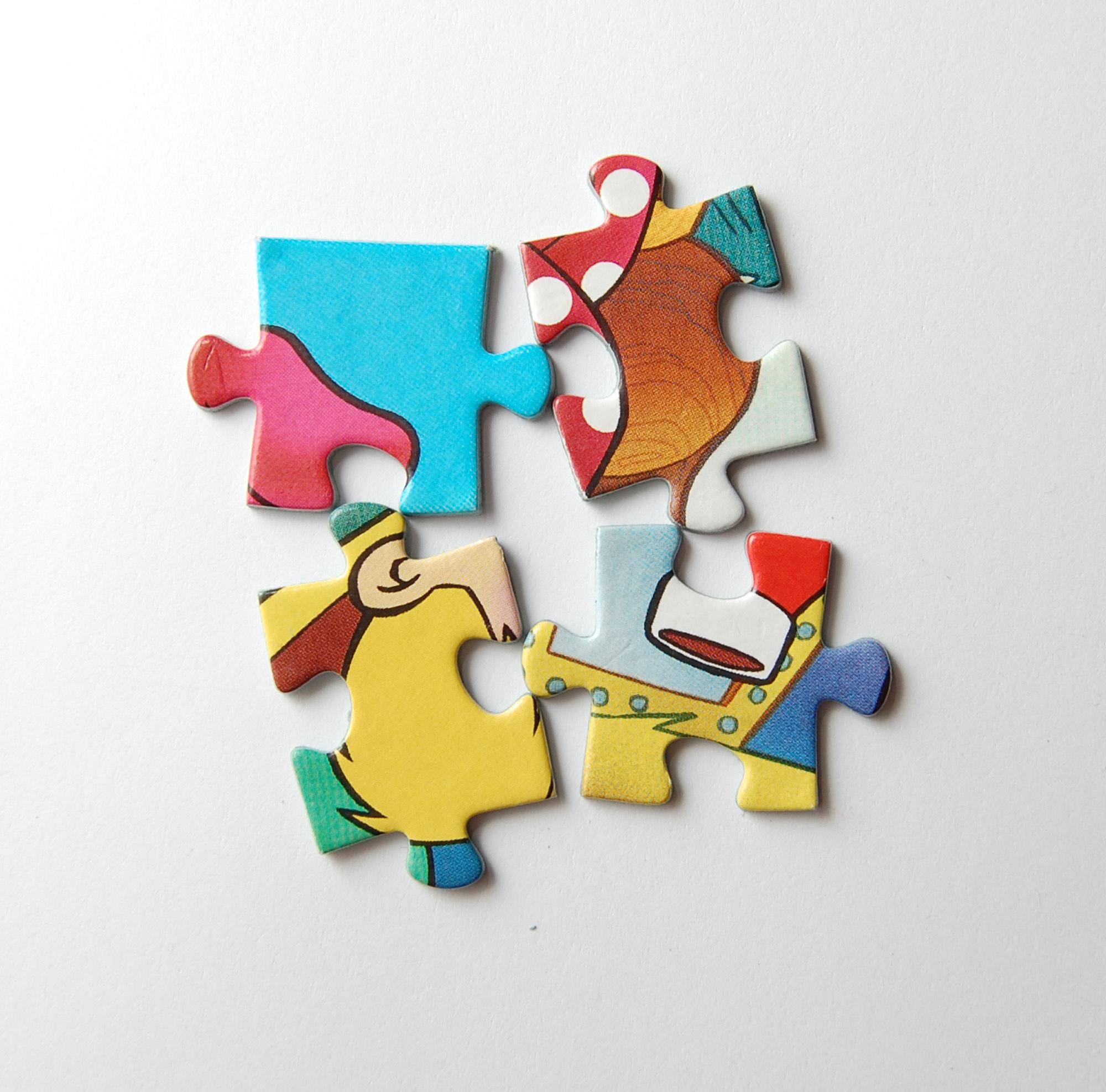 Jig Puzzle